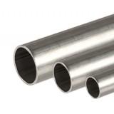 Труба Sanpress из нержавеющей стали (в штангах 6 метров)